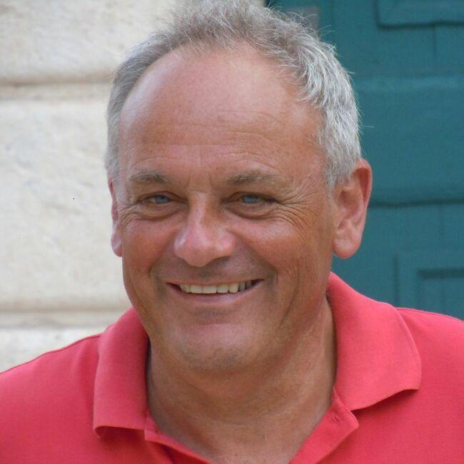 Heinz Ruoss